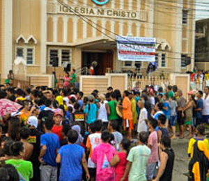 INC conducts more relief operations businessmirror thumbnails