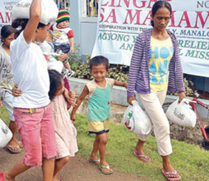 INC conducts relief medical mission in Cebu philstar thumbnail