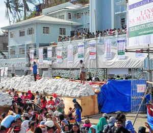 INC conducts relief, medical mission in Tacloban_thumbnail